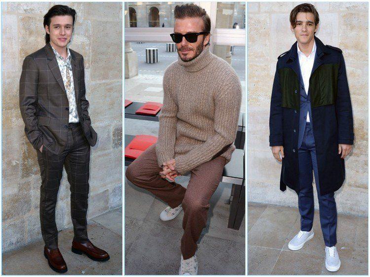 Heureusement, cette saison on voit que certaines des plus grandes tendances  de mode homme de