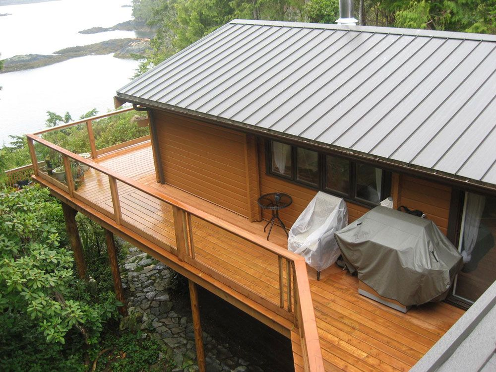 Best Standing Seam Steel Roofing From Westform Metals Inc 640 x 480