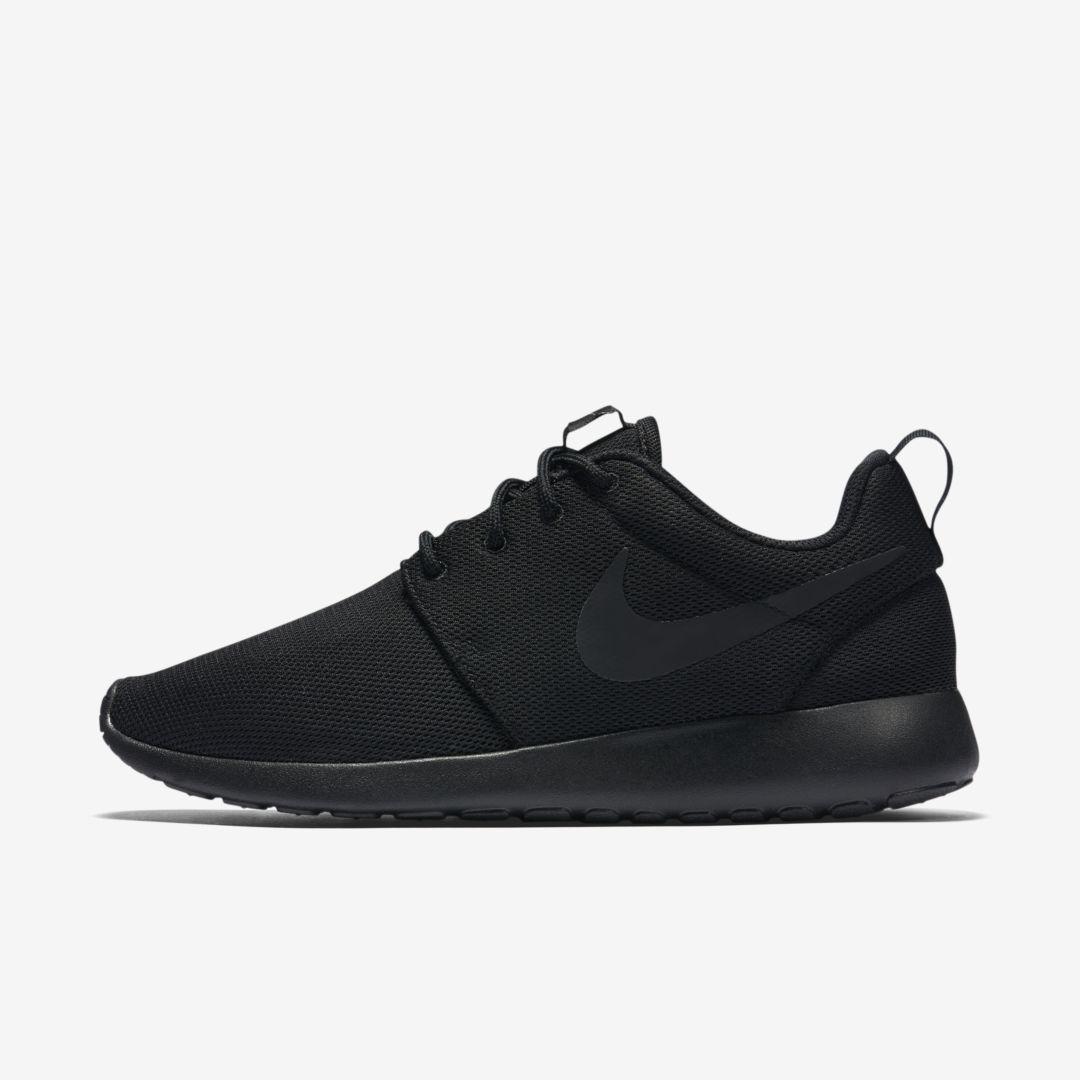 black nike shoes, Nike sneakers women