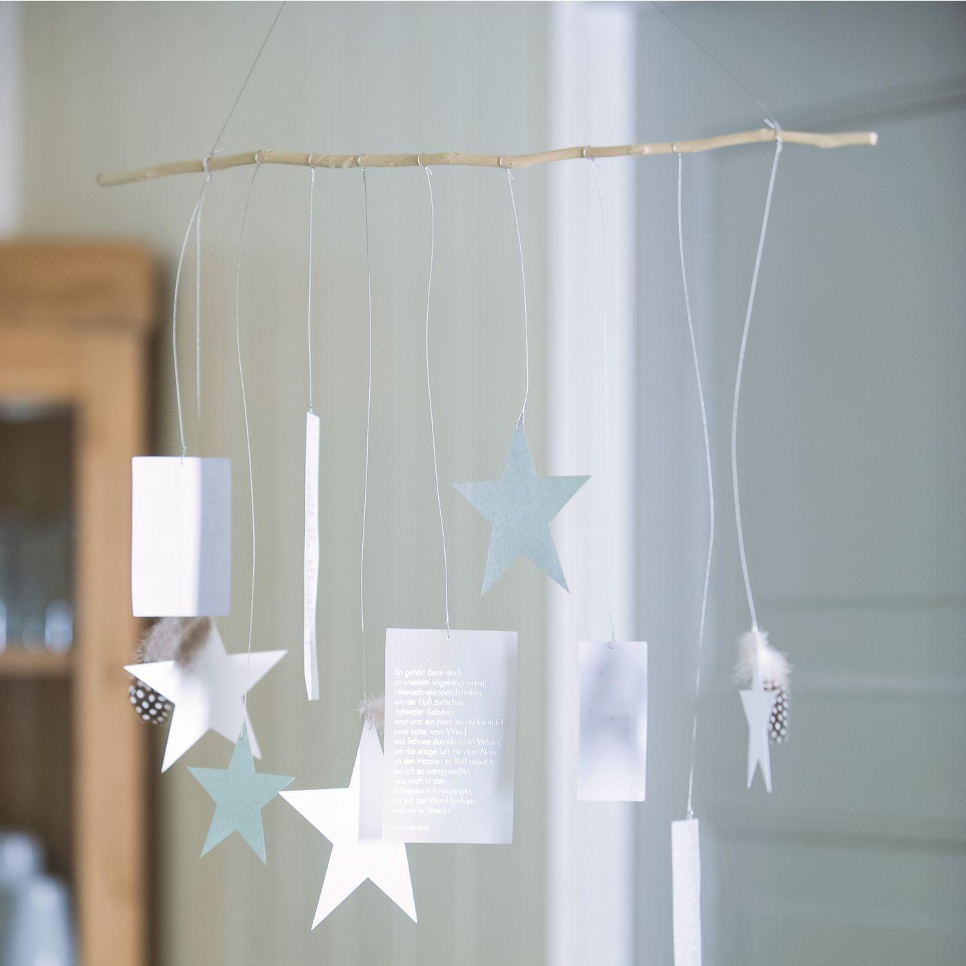 sternenzweig weihnachtsdeko weihnachten im qiero online shop kaufen weihnachtsdeko. Black Bedroom Furniture Sets. Home Design Ideas