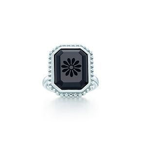 Tiffany Legacy 174 Green Tourmaline Ring Mad About Jazz