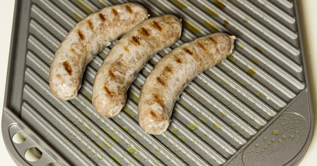 How to boil brats before grilling with images how to