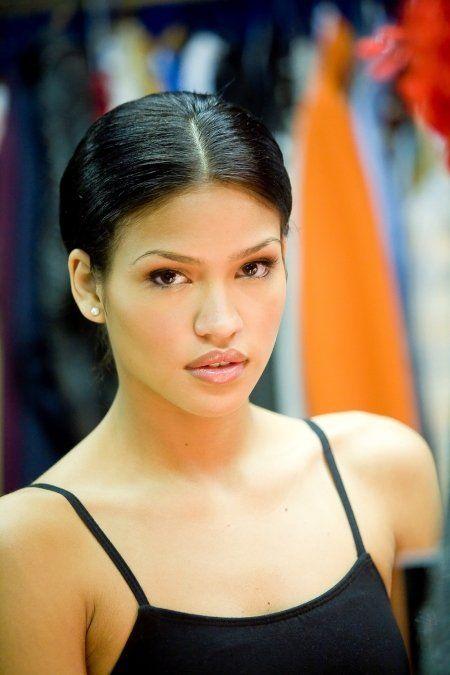Cassie ventura ethnicity