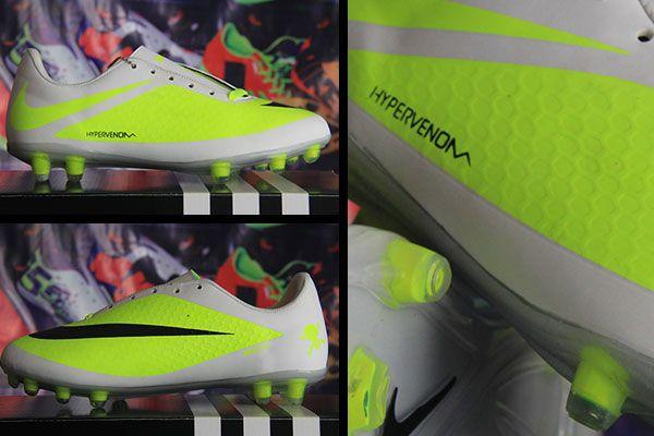 Jual Sepatu Bola Sepatu Dan Kuning