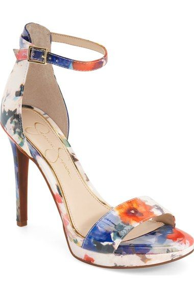 e73412faf49 Jessica Simpson  Vaile  Sandal (Women) available at  Nordstrom ...