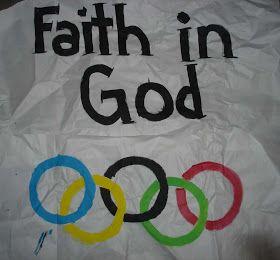 Faith in God Olympics