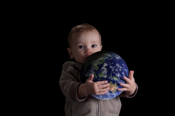 Detenemos El Cambio Climático Empezando Hoy