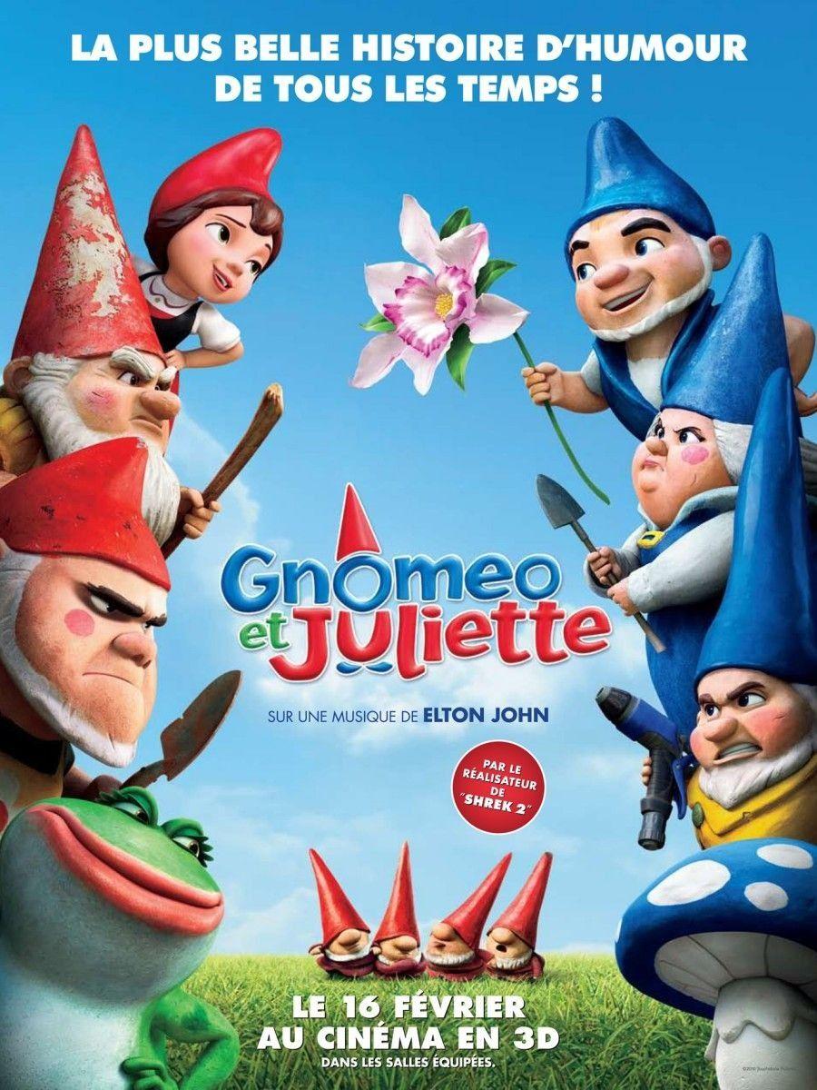 gnomeo et juliette 2