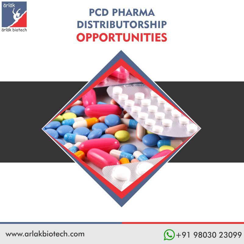 Arlak ayurveda is one of the leading 3rd party pharma