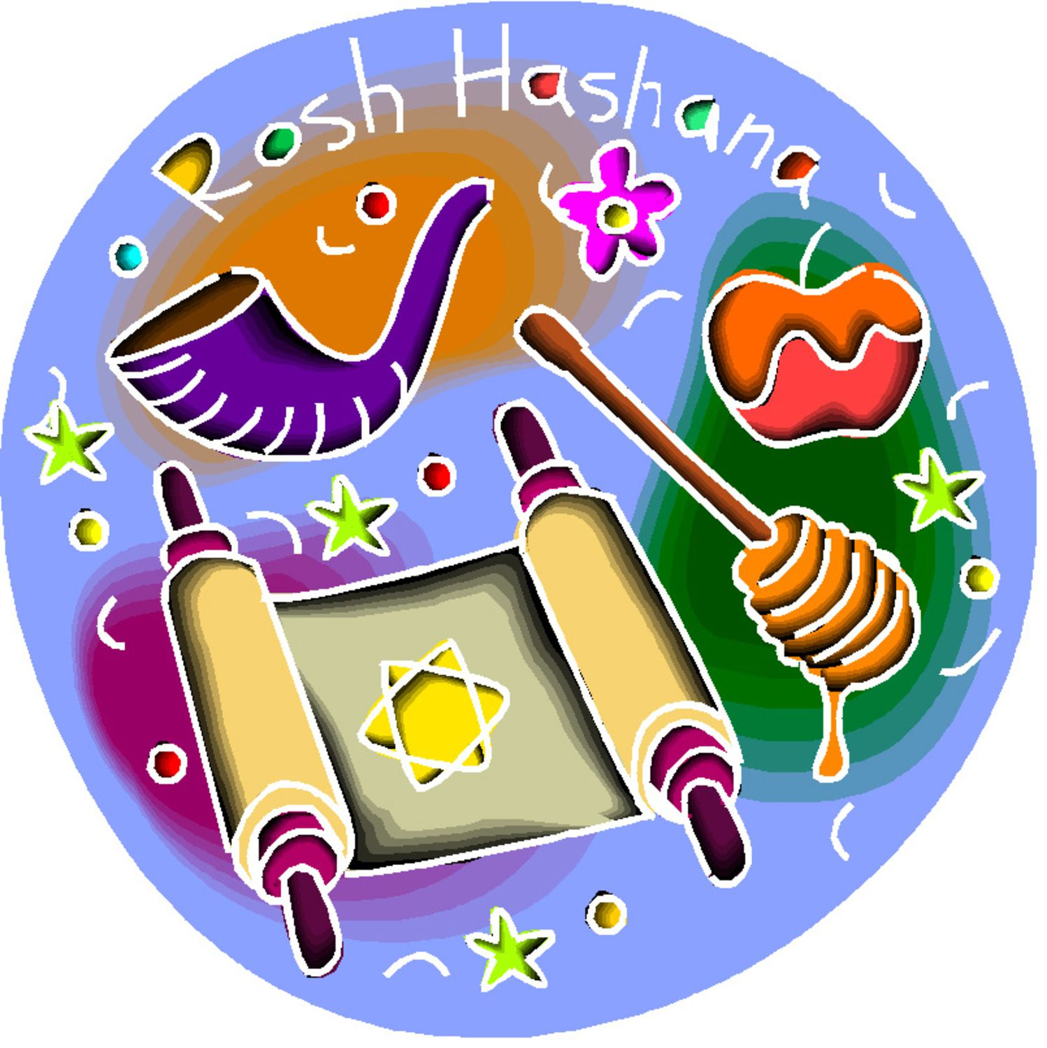 Dont stay stuck this rosh hashana honey judy gruens mirth one of many important and religious holidays celebrated by jews around the world is rosh hashanah which falls on the first day of tishri the first month kristyandbryce Images