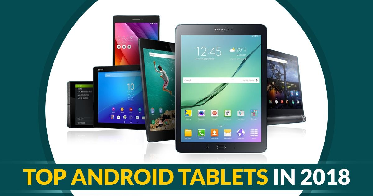 5 Best Android Tablets In India Best Android Tablet Android Tablets Tablet