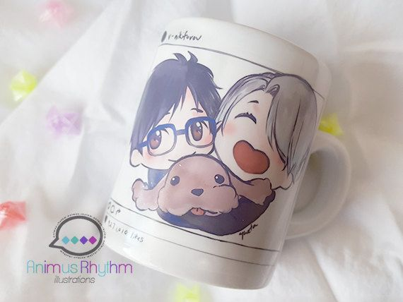 21 Things For The Anime Addict In Your Life
