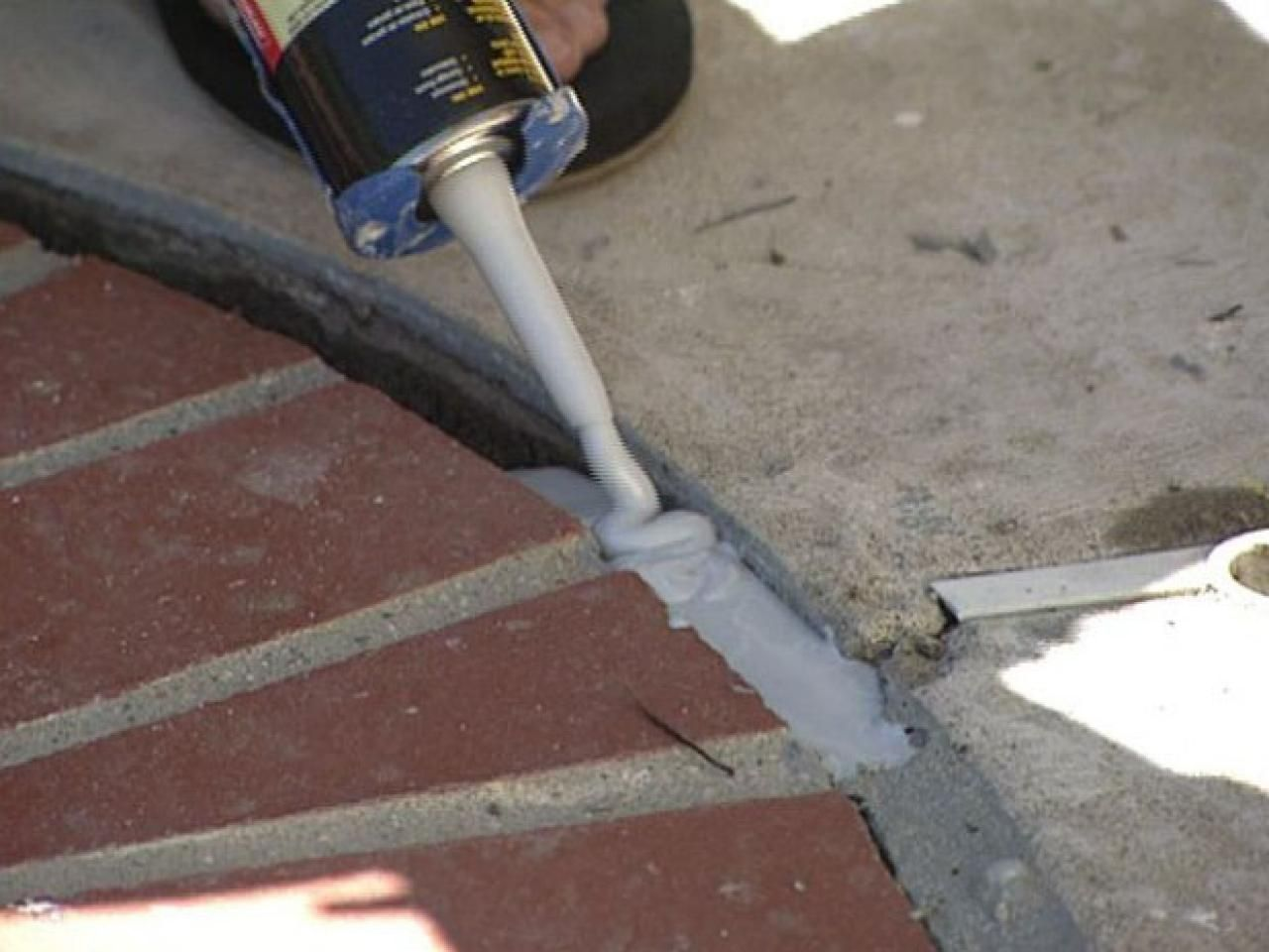How to fix patio drainage problems drainage deck drain