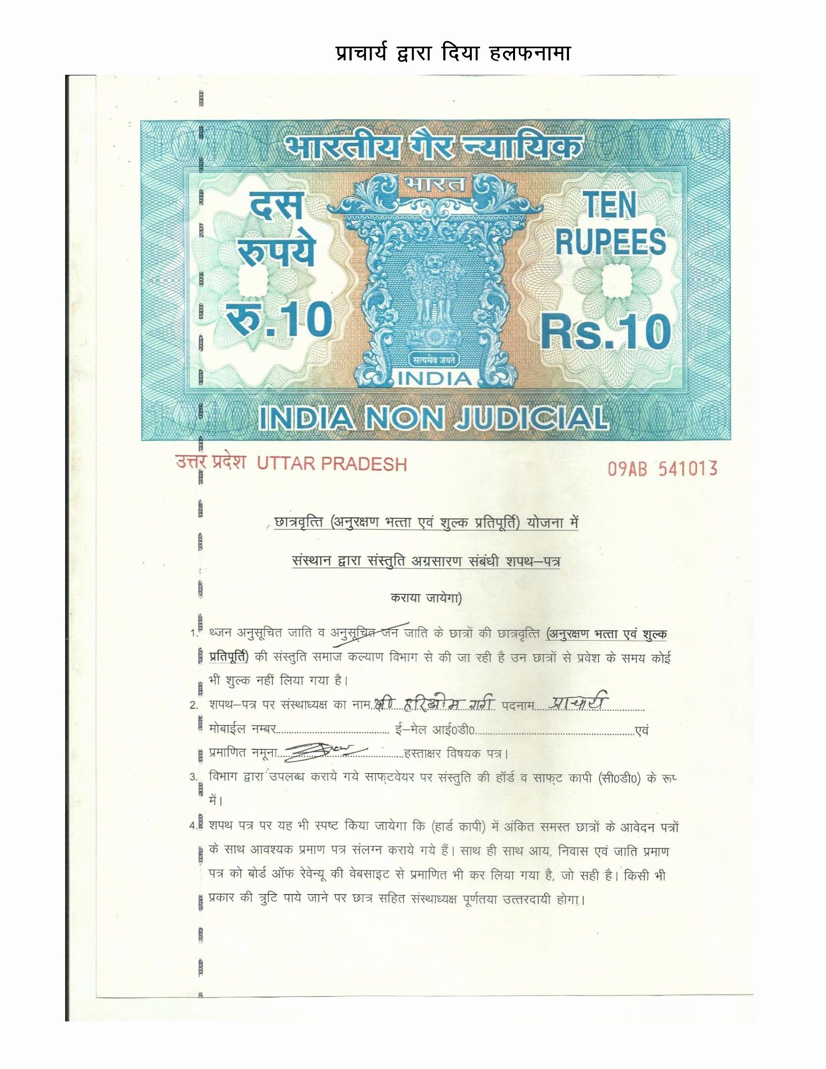 Affidavit Of Income Best Of Scan Copy Of Documents Birth Certificate Form Long Form Birth Certificate Birth Plan Template