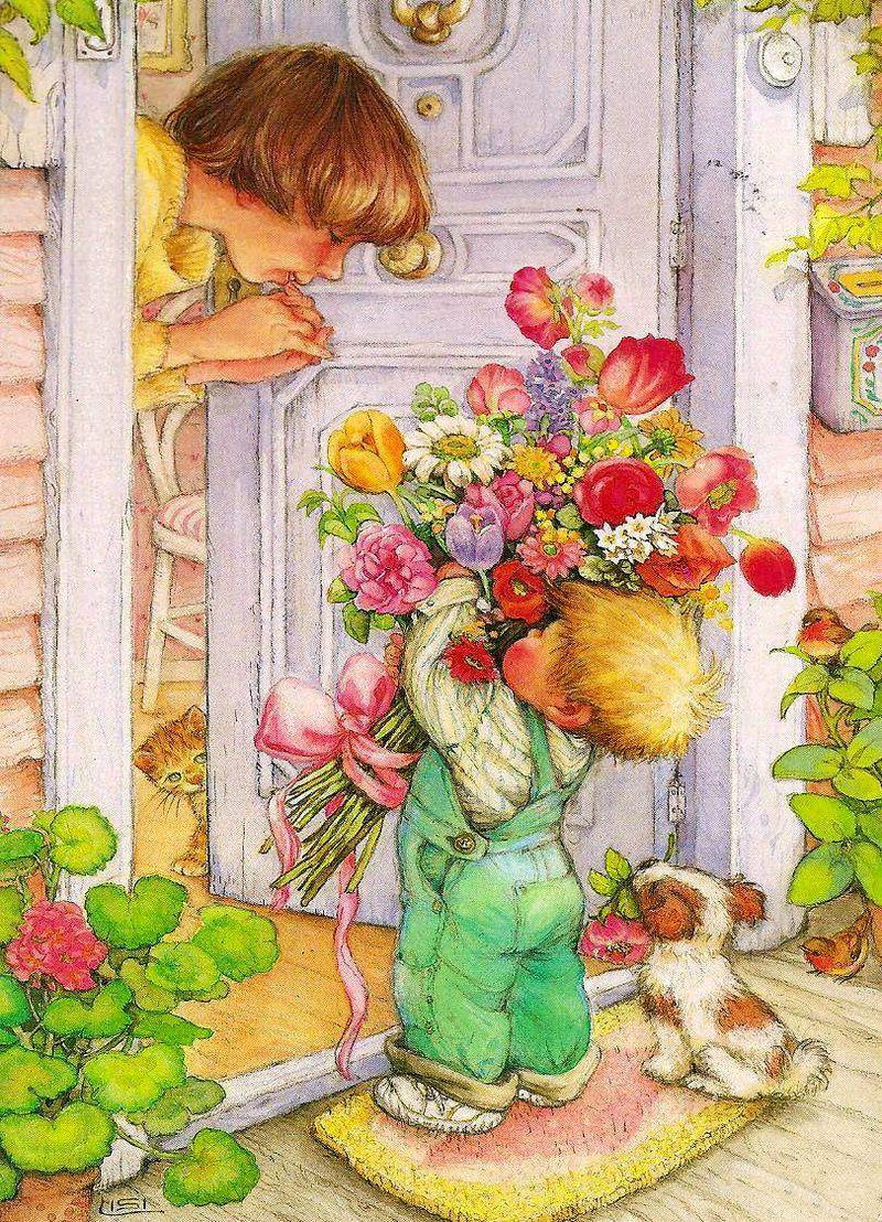 Картинки открытка для мамы рисунок, парню рисунок каталог