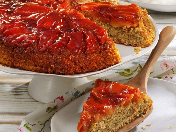Quittenkuchen ist ein Rezept mit frischen Zutaten aus der Kategorie Kernobst. Probieren Sie dieses und weitere Rezepte von EAT SMARTER!