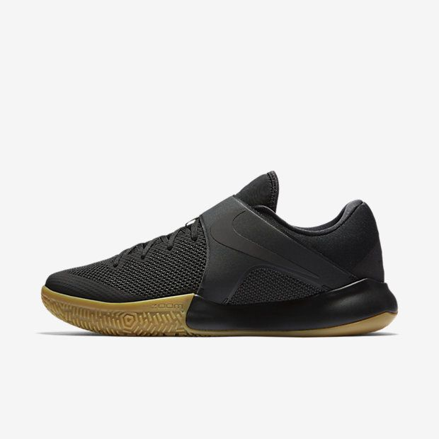 b10d1d01b5e1 Price  100 Free shipping Nike Zoom Live 2017 Men s Basketball Shoe  Available Colors  Black
