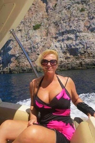 Naked women with large breast porn