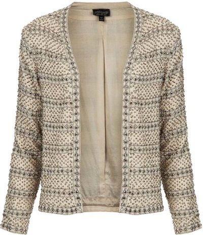 7 #Festive Embellished Jackets ...