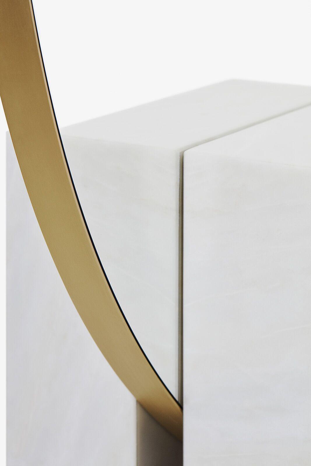 Miroir Kika Design By Joris Poggioli Youth Editions Ph By Maxime Tetard Les Graphiquants Miroir De Table Design Miroir