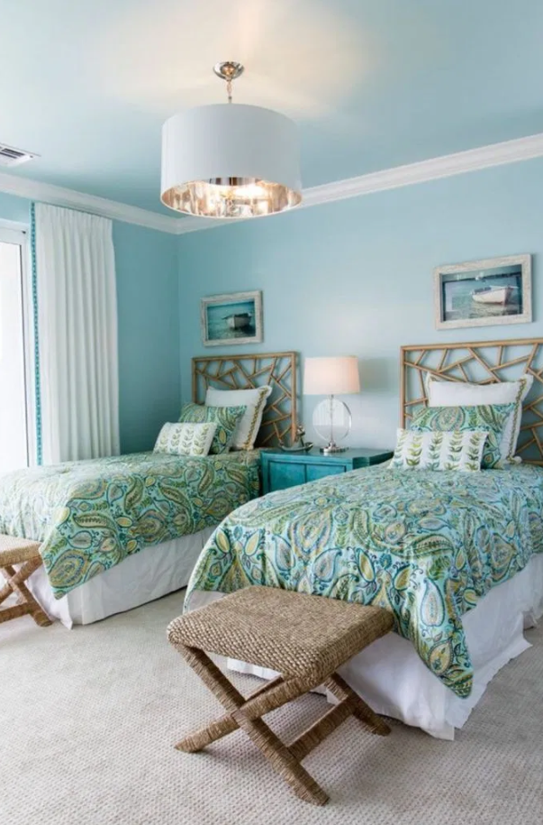 14 Amazing Beach Bedroom Decor Ideas What You Need To Know Coastal Decorating Comfortable Furniture