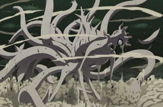 anime pictures: Ten-Tails Juubi | Anime Pictures | Naruto