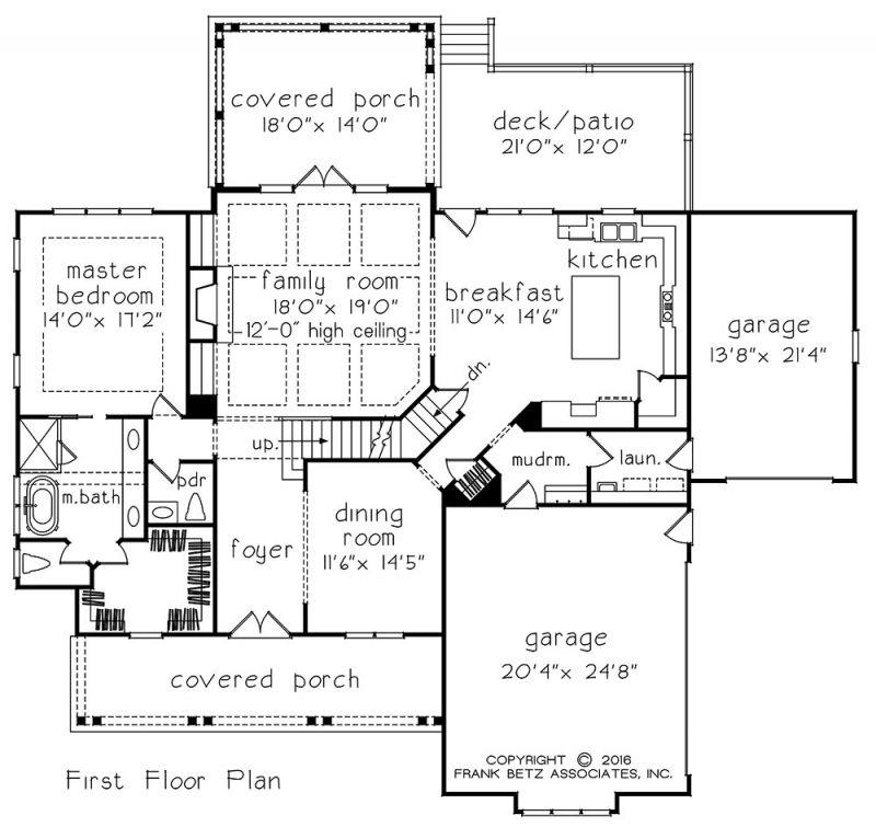 Ansonborough Home Plans And House Plans By Frank Betz Associates House Tricks Pinterest