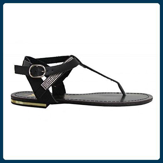 Sandalen für Damen XTI 45770 NEGRO Schuhgröße 40 - Sandalen für frauen (*Partner-Link)