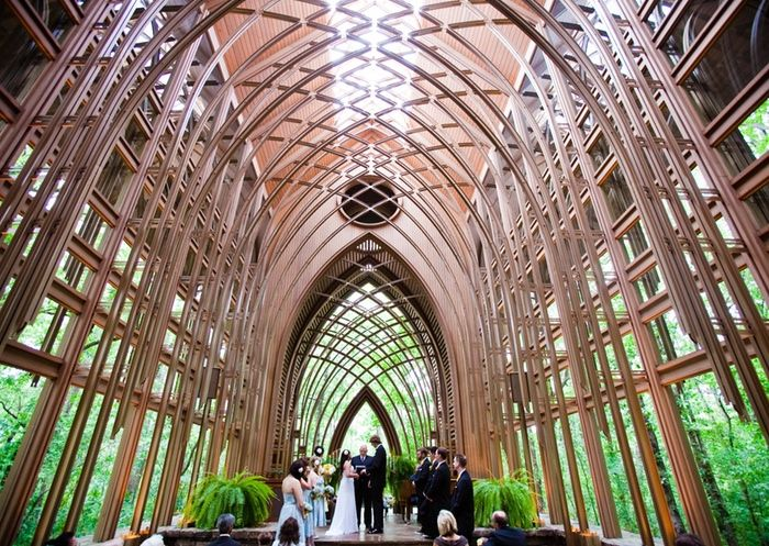 Unique Wedding Venues Post From Zarn At Alice In Land