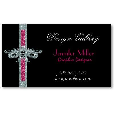 Professional elegant diamond business card this very elegant professional elegant diamond business card this very elegant classy business card features black colourmoves