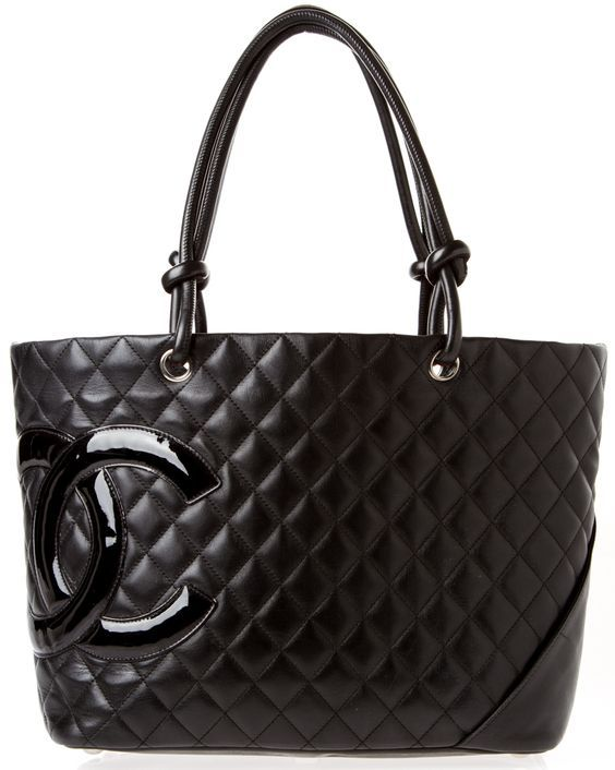 49cb5308c6bb Get the latest Chanel bags up to 90% off retail at Tradesy