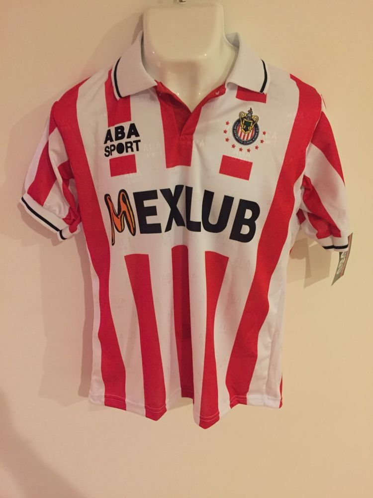 purchase cheap ffded 9e985 Chivas ABA Sport Local Original y Oficial   bts   Sports ...