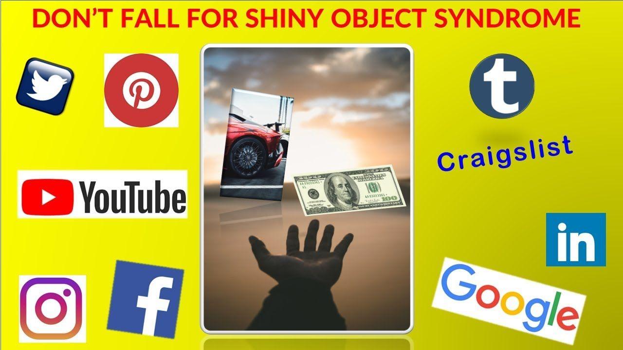 Retail Auto Dealers Avoiding Shiny Object Syndrome Car Dealer