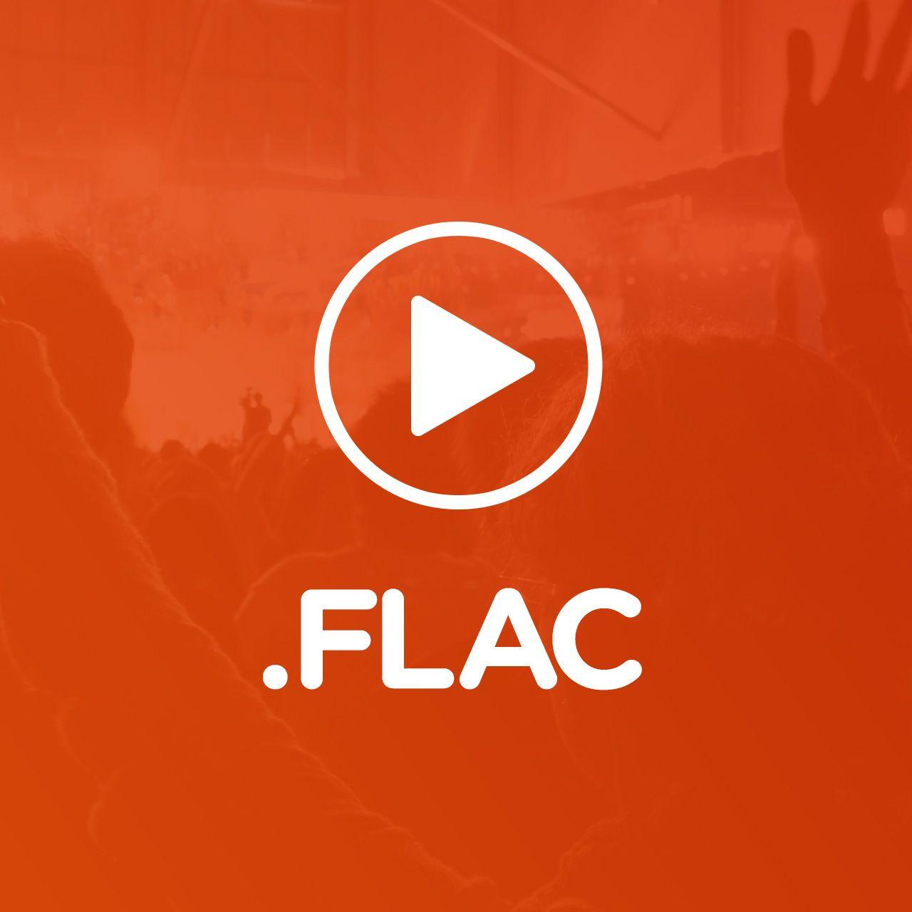 Скачать треки в формате flac