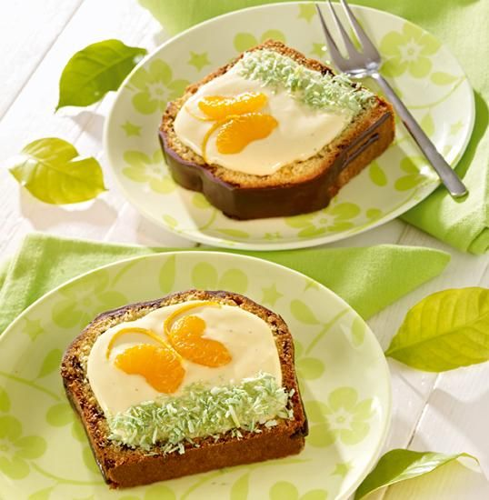 Bunte Schmetterlingswiese Rezept Pinterest Kuchen Mit Pudding