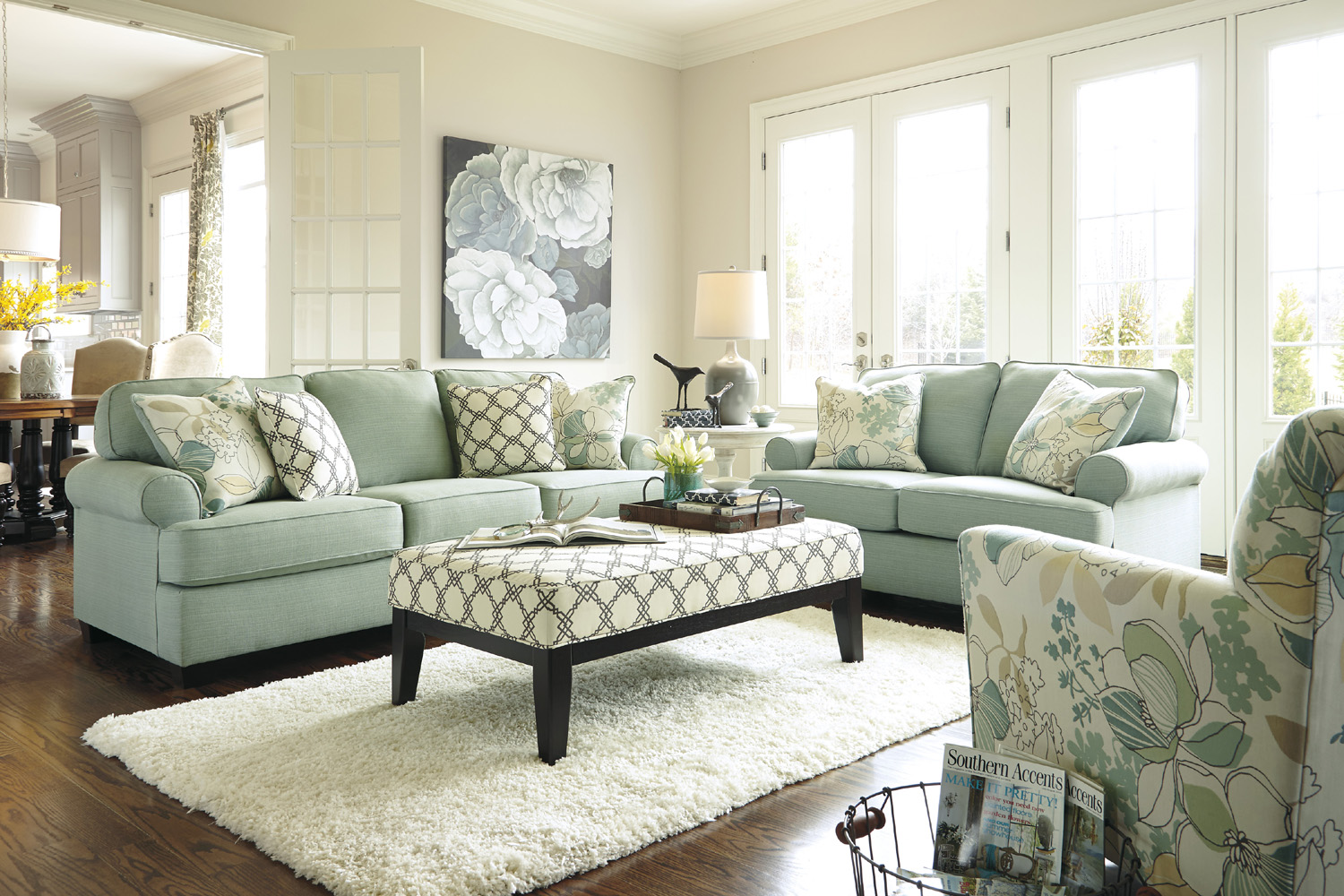 Daystar Sofa by Ashley - Home Gallery Stores | home | Pinterest ...