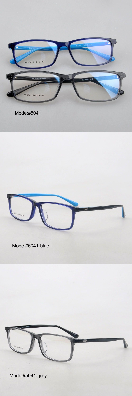 f46ecbde1af3 MY DOLI 5041 full rim acetate optical for unisex myopia prescription optical  frame eyeglasses spectacles