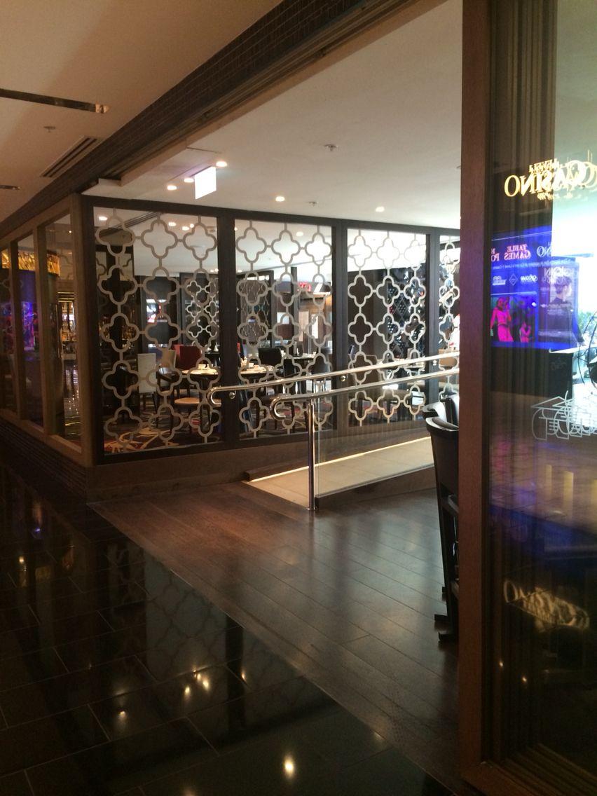 Japanese Restaurant Crown Casino