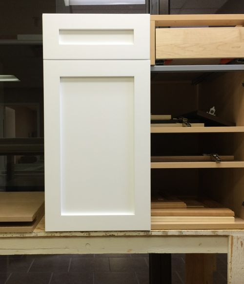 A shaker style cabinet door retrofit to an akurum 30 base cabinet a shaker style cabinet door retrofit to an akurum 30 base cabinet eventshaper
