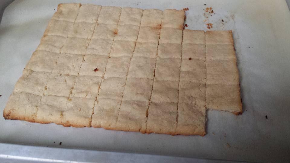 Low Carb Gluten Free Unleavened Communion Bread Recipes Using Coconut Flour Communion Bread Recipe Gluten Free Unleavened Bread
