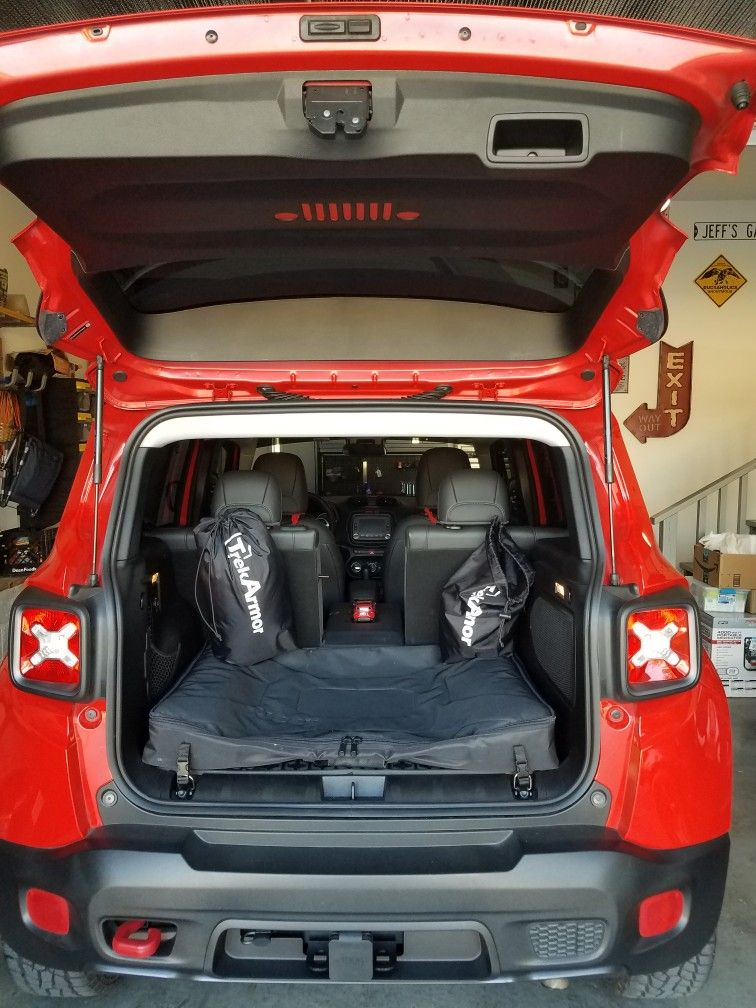 Pin By Viperized On Wife S Jeep Renegade Jeep Wrangler Renegade