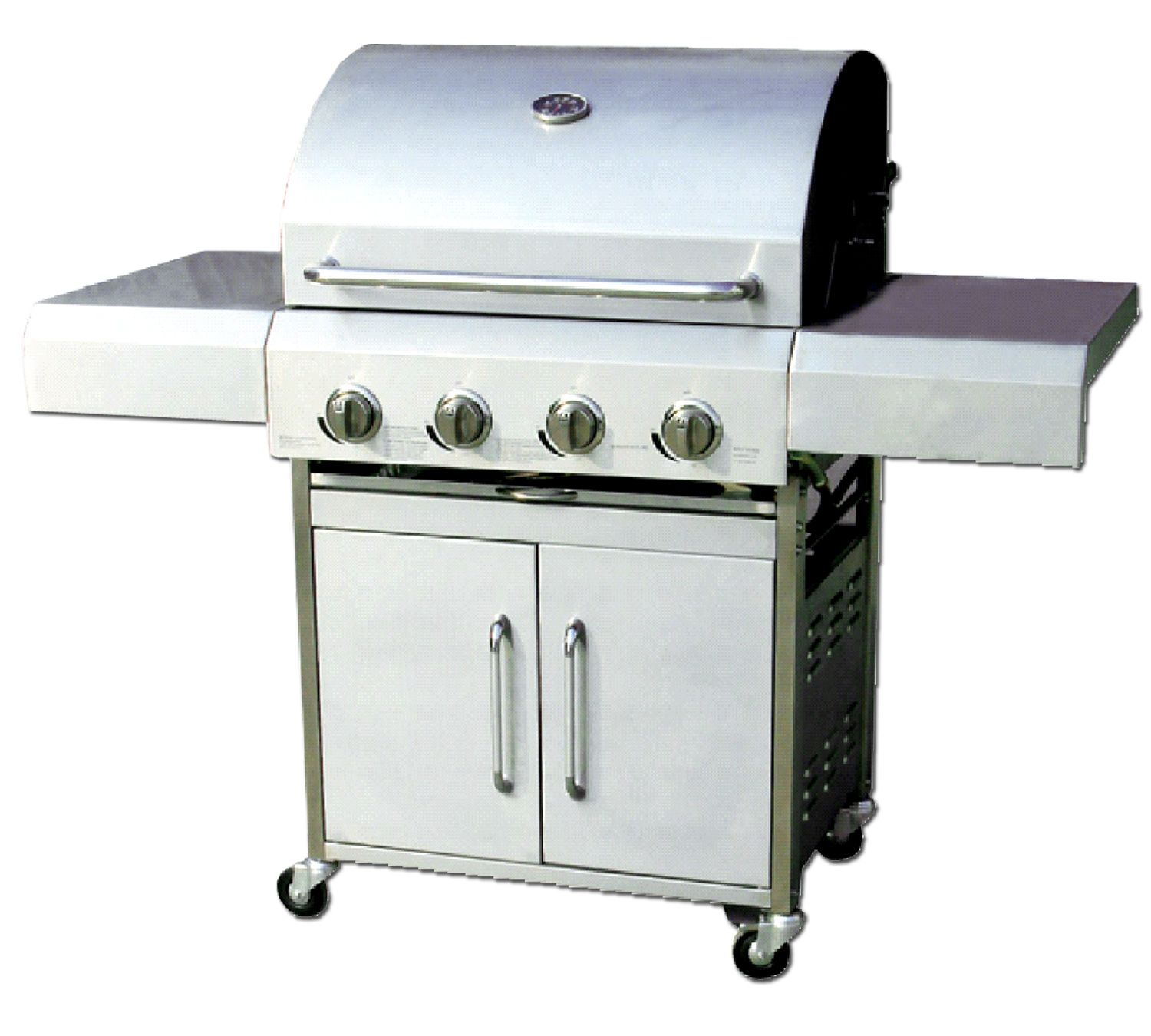 BBQ Smoker Grill | Indoor or outdoor grill and BBQ | Pinterest