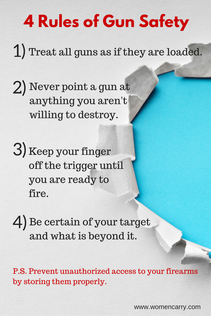 Pin on Favorite CCW Quotes