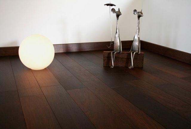 Quel type de parquet choisir pour votre maison? Living rooms and Room