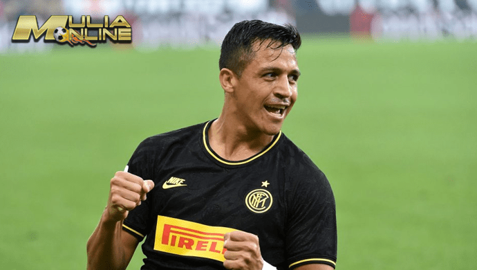 Rencana Inter Milan Terkait Masa Depan Alexis Sanchez di