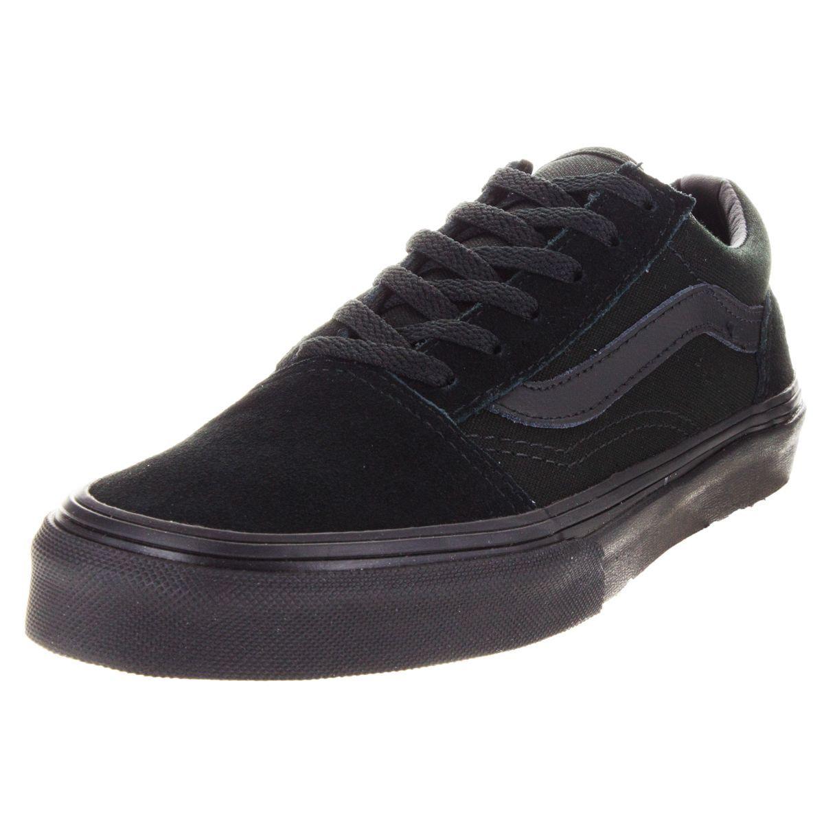 8fa36409b3 Vans Kid s Old Skool   Skate Shoe