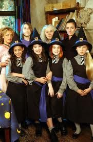 the new worst witch - Google Search