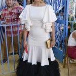 Flamencas en la Feria de Lebrija 2015 18
