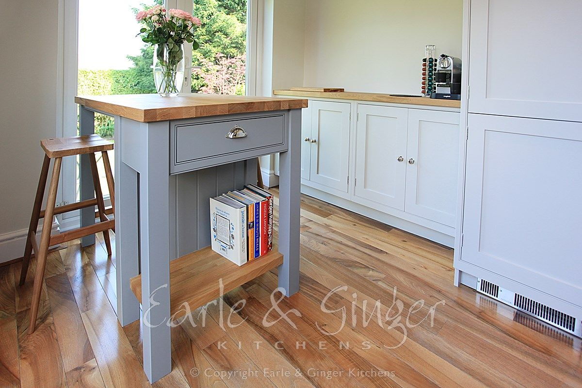 Best Bespoke In Frame Shaker Hand Painted With Farrow Ball 640 x 480