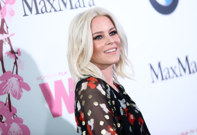Robert Redford Elizabeth Banks Turn Out for Women in Film Crystal  Lucy Awards